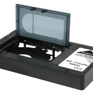 Adattatore per cassette VHS-C-0