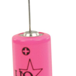 Batteria al litio cloride 3.6 V 2400 mAh-0