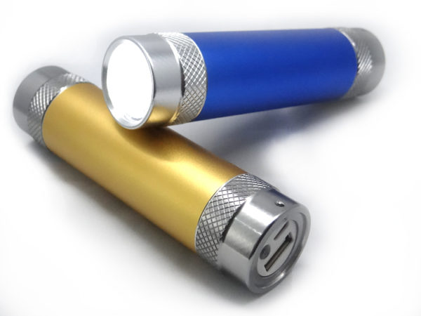 Power bank smart vari colori 5200mAh -0