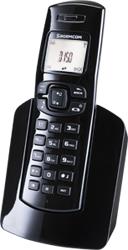 TELEFONO CORDLESS D150 SAGECOM -0