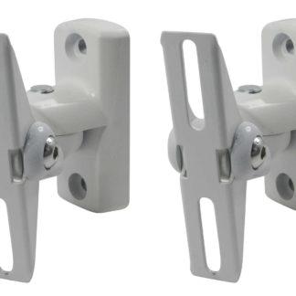 SP 114 coppia di staffe per diffusore-0