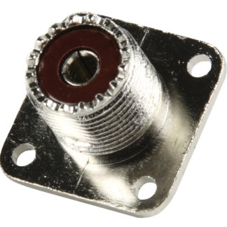 PL259 chassis socket femmina da pannello-0