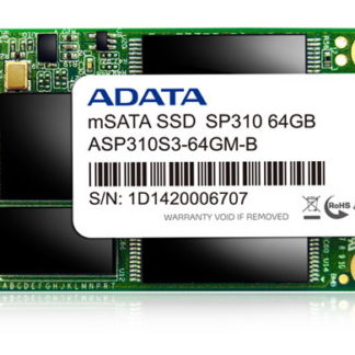 HARD DISK ADATA SSD SP310S3 128GB mSATA -0