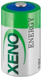 Xeno-Energy BATTERIE INDUSTRIALI AL LITIO 1/2 Mignon (AA), 3,6 V (ER 14250)-0