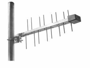 ANTENNA GSM 850-960MHZ 16 ELEMENTI EMMEESSE 16GSM-0