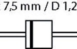 Si-d 1000 V 6 A / 400ap =6a10-0