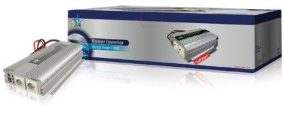 Inverter 12 V - 230 V 1700 W-0