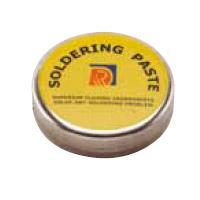 Pasta salda Confezione da 30 grammi RoHS-0