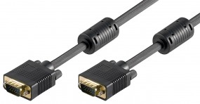Cavo VGA VGA maschio - VGA maschio da 20.0 m-0