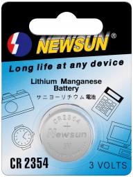 CR2354 Batteria al litio 3 V-0