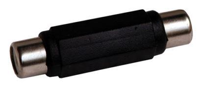 CA 8258CI Adattatore audio in confezione bulk con presa e spina RCA 2 PEZZI!-0