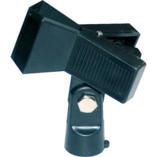 HM 3 supporto a pinza per microfono-0