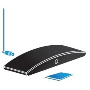 Ricevitore opzionale x Telesystem Wi.TV x TV NO SMART 58040109.-0