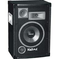 CASSA AMPLIFICATA KARMA 80W BX108A-0