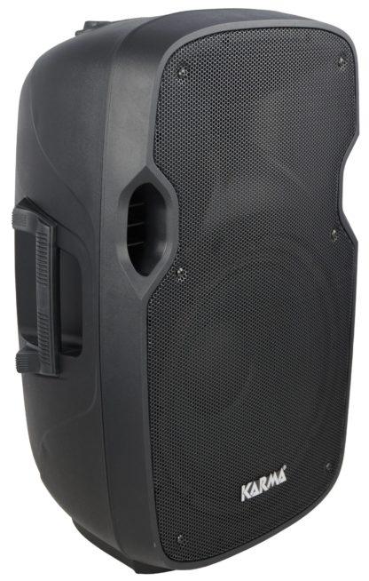 BX 6815A Box bi-amplificato da 450W-0