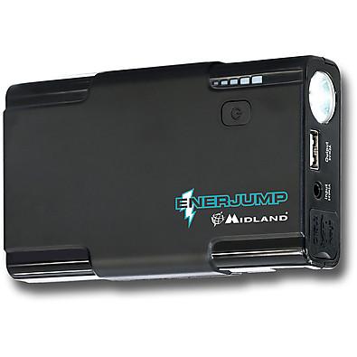 ENERJUMP - Potente powerbank con uscita USB-0