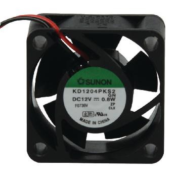 Ventola 12 V DC fan 40x40x20 mm-0