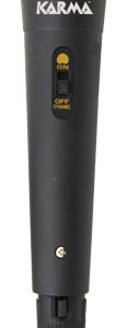 DM 520 Microfono dinamico Karma-0
