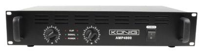 AMPLIFICATORE KÖNIG 2X 240 W-0