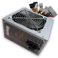 ALIMENTATORE PC DESKTOP ATX 550W-0
