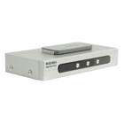 3-Way HDMI switch box coomutatore 3 vie-0