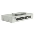 3-Way HDMI switch box coomutatore 3 vie-0