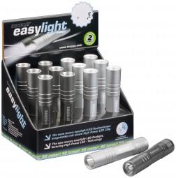 Torcia a LED Tecxus easylight S40-0