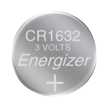 Lithium coin battery CR1632 FSB1 1-blister-0