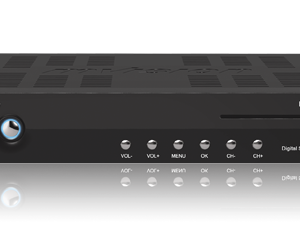 Decoder Mvision HD-260 WIFI (SAT)-0