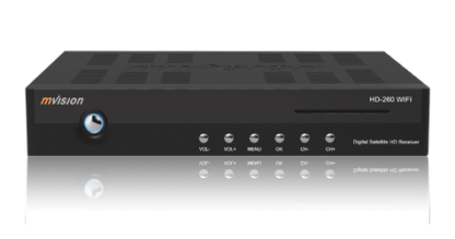 Decoder Mvision HD-260 WIFI (SAT)-0