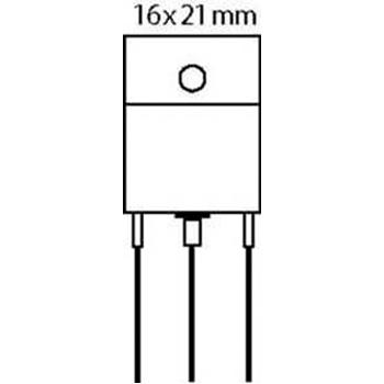 IRFP250 N-FET 200 V 33 A 180 W-0