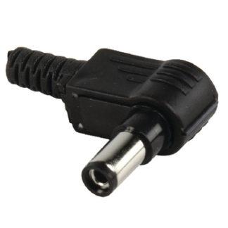 Power plug angled in:2.1mm CONNETTORE ALIMENTAZIONE-0