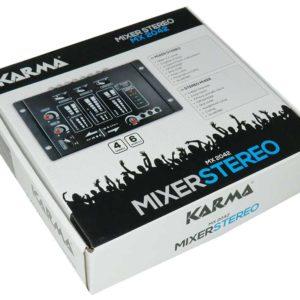 mixer stereo MX 2042 KARMA-0