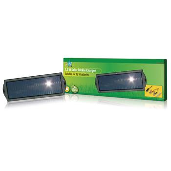 Caricabatterie solare da 1.5 W ad impulsi-0
