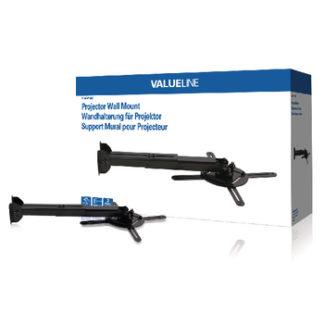 Supporto per proiettori da parete da 10 kg/22 lbs-0