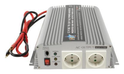 HQ Inverter 12 V - 230 V 1000 W-0