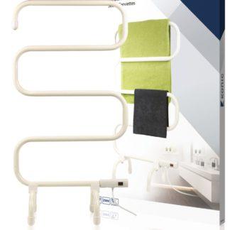 Scalda-asciugamani indipendente 100 W 230 V-0