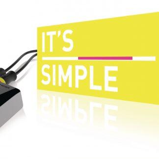 Thonet & Vander Flug Ricevitore audio con tecnologia wireless Bluetooth-0