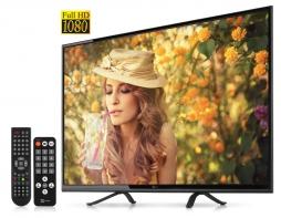 TV LED DVB-T2 TELESYSTEM PALCO40 LED06T-0