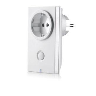Presa elettrica indoor Wi-Fi comandabile e dimmerabile con funzione di bridge/access point-0