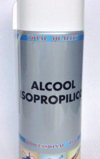 390ACS/GL SPRAY ALCOOL ISOPROPILICO DA 400ML-0