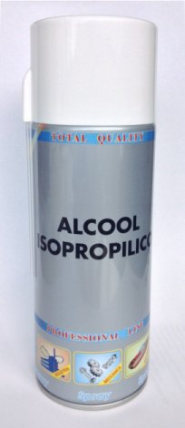 390ACS/GL SPRAY ALCOOL ISOPROPILICO DA 400ML-0