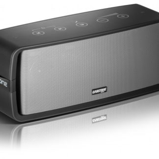 Cabstone SoundOne accattivante altoparlante Bluetooth con audio HD avvolgente-0