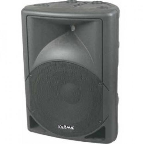 BX 6508A box amplificato 180w-0