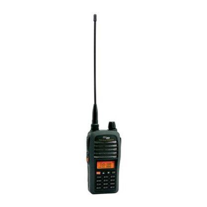 DB-32 VHF/UHF PORT 5W BLACK POLMAR-0