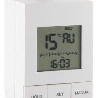 Lafayette VTR-7 Cronotermostato digitale per radiatori-0