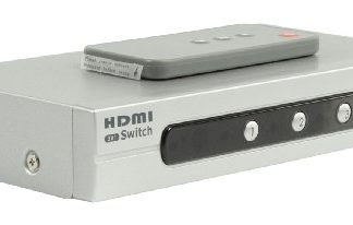 3-WAY HDMI SWITCH BOX VIDEO - SWITCH-0