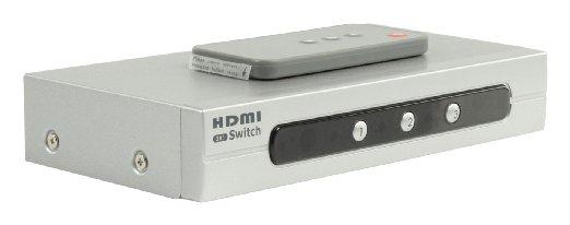3-WAY HDMI SWITCH BOX VIDEO - SWITCH-0