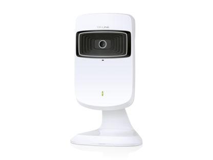 NC200 TP-LINK Cloud Camera, 300Mbps Wi-Fi -0