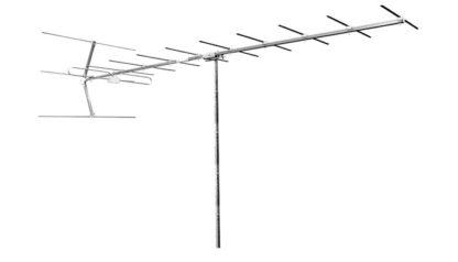10b3 emmeesse Antenne premontate VHF Banda III-0